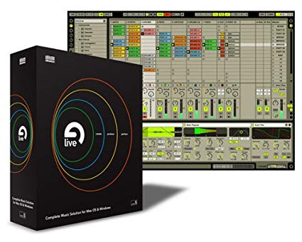 Ableton Live 2020 Crack + License With keygen (Windows + MAC) Full Latest