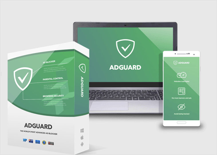 Adguard 7.3 License Key Premium + Crack  Full Version [Life Time]
