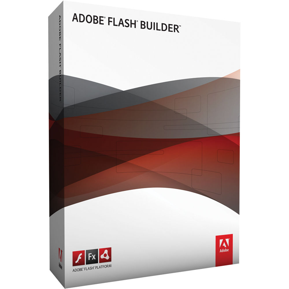 Adobe Flash Builder 2019 Premium Crack