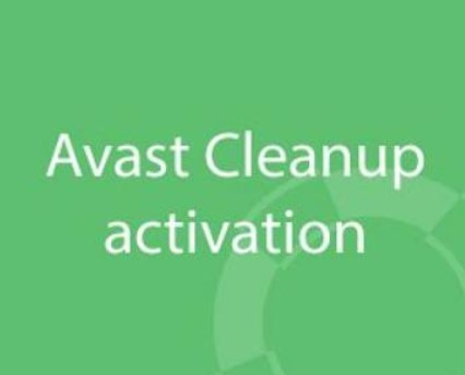 Avast Cleanup Pro 2020 Crack + Activation Code Free Download