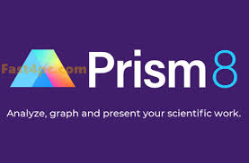 GraphPad Prism 8 Crack Full Version Windows