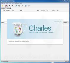 Charles Proxy License key Archives