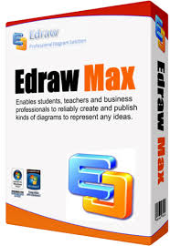 Edraw Max 9.1 Crack Full Serial Key is Here!