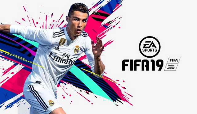 FiFa Latest 19 Crack + Keygen For PC Full Game Free Download