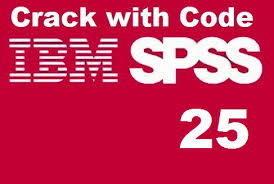 IBM SPSS 25 Latest Crack + Keygen With Code Free Download