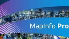 MapInfo Pro 19 Crack Full Latest Version