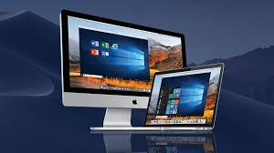 Parallels Desktop 14 Crack MAC Activation key Full Final 2019