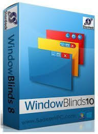 Stardock WindowBlinds Crack1