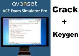 VCE Exam Simulator1