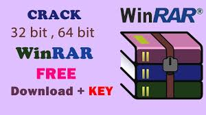 WinRAR Cracked 2020 Final Full Version 32-64 Bit {Latest}