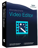 Wondershare Video Editor1