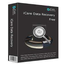 iCare Data Recovery Full Version Crack + Patch + License Key Download
