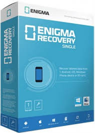 Enigma Recovery Pro 2020 Crack With License key Free Download