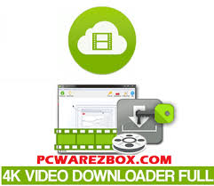 4k Video Downloader 2020 Cracked With Torrent Full Version [For Lifetime]