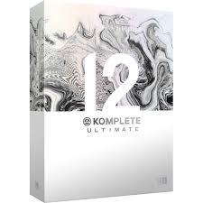 Native Instruments Komplete 12 Ultimate Cracked Download [WIN + MAC]