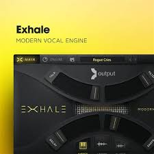 Output Exhale Awesome Crack For Mac & Serial Number [100% Working]