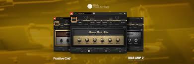 Positive Grid BIAS AMP 2Elite Crack