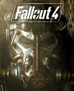 Fallout 4 Full Crack Latest PC Game [2020] Free Download With Keygen