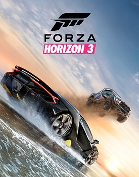 Forza Horizon 3 Crack With Activation Code Full PC Game [2020]