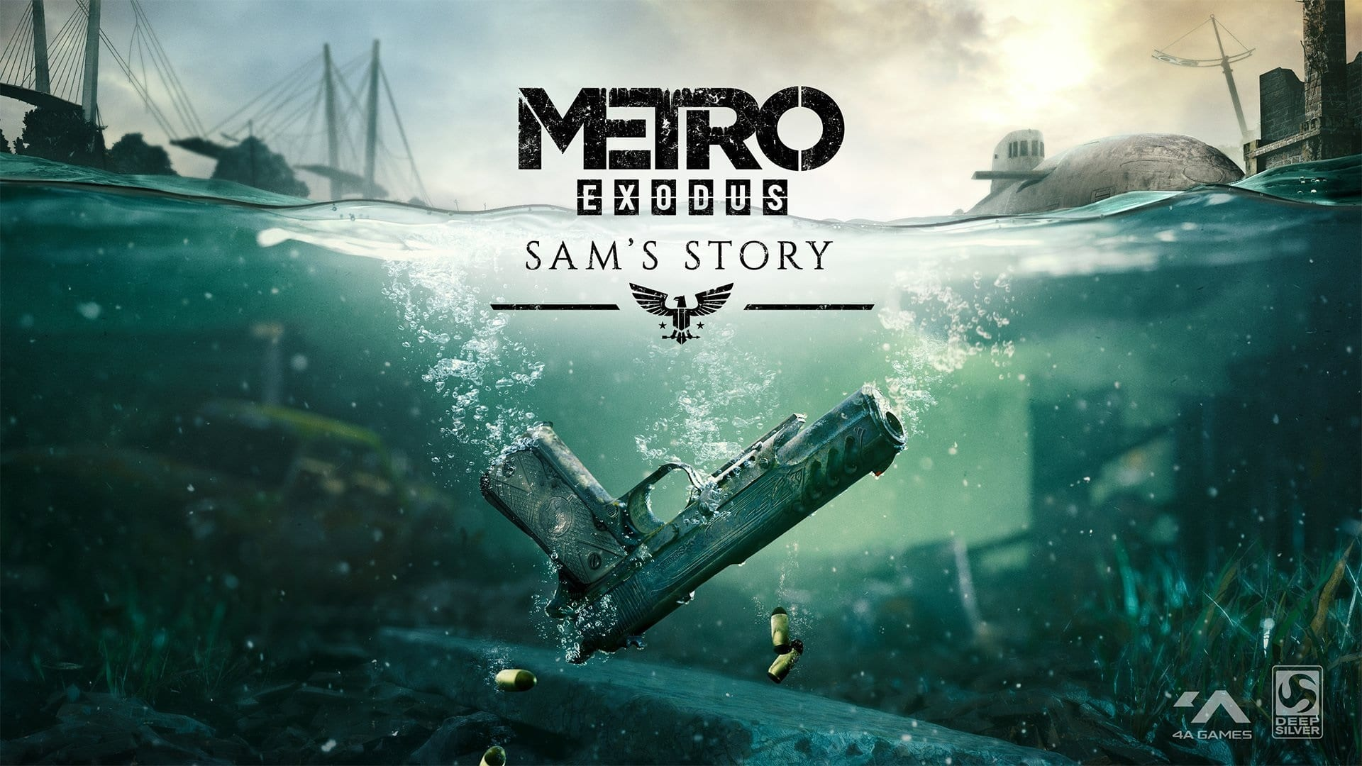 Metro Exodus 2020 Crack With Full Activation Code Updated Software