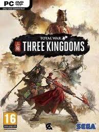 Total War Three Kingdoms Full Crack