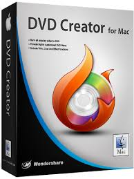 Wondershare DVD Creator Crack With Full Registration Key [2020 Version]