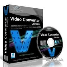 Wondershare Video Converter Ultimate Cracked [2020] Free Download