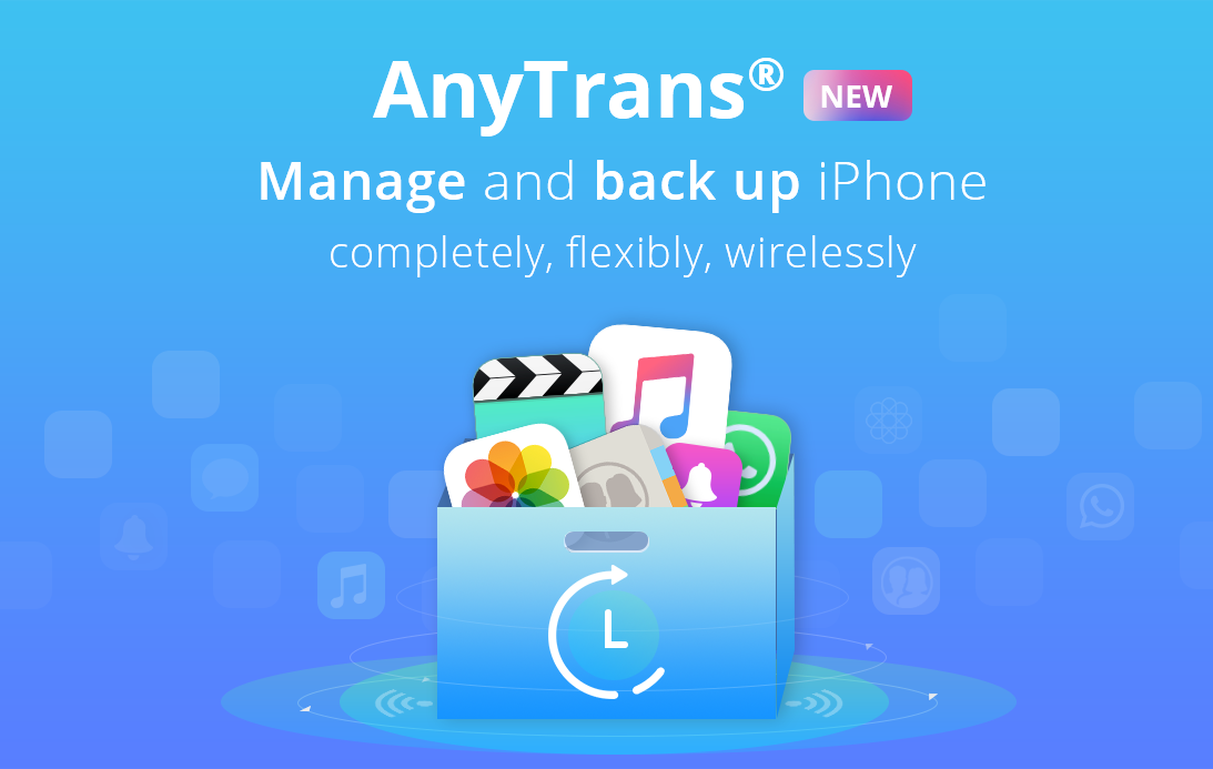 Anytrans 2020 Full Crack With License Code Software For [Windows+Mac]
