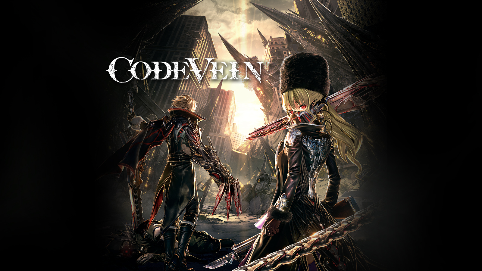 Code Vein Full Crack Download PC Game With Activation Code Is Here