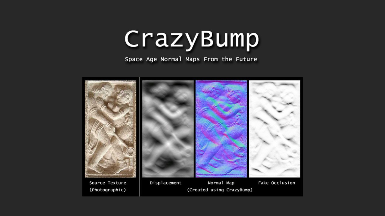 CrazyBump 2020 Full Crack With License Code [Review] Free Download