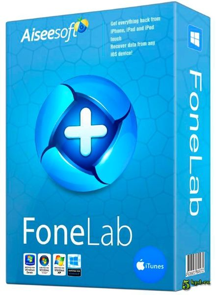 FoneLab 10 Full Crack With Registration Code [Latest Version] Download