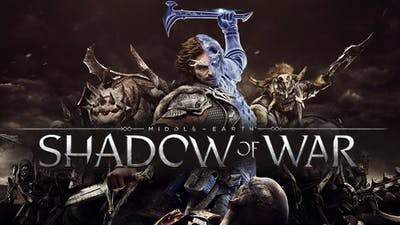 Middle-Earth Shadow Of War Crack With Torrent (Gold Edition,CPY Crack)