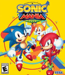 Sonic Mania 2020 Crack With Denuvo Mod Loader Free Download Game