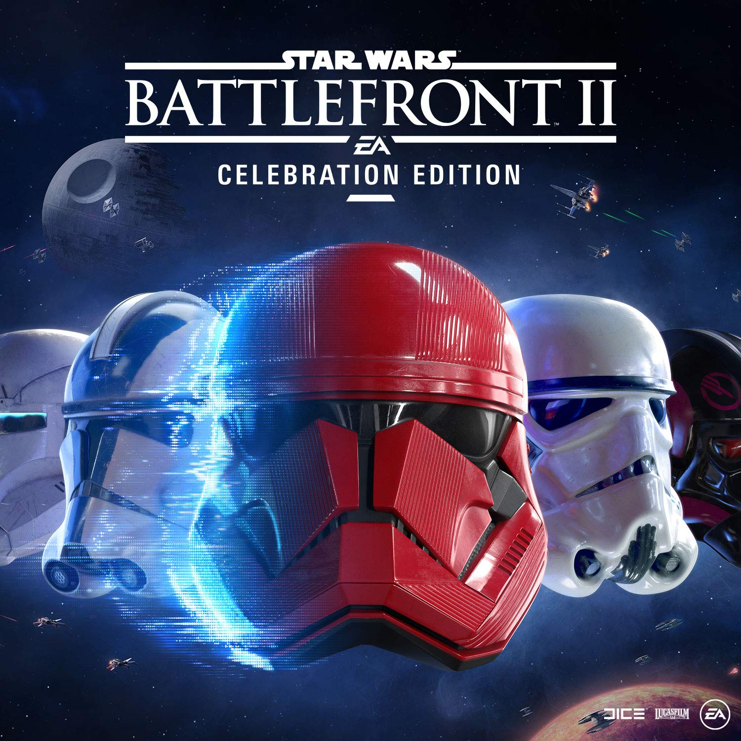 Star Wars Battlefront 2 Crack Full PC Game Free Torrent Download Latest