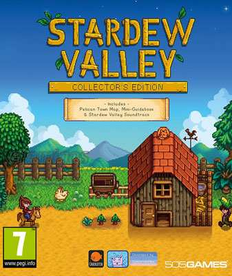 Stardew Valley 2020 Crack Full Download PC Game With Torrent Version