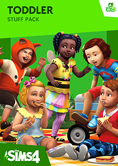 The SIMS 4 Toddlers Crack & Archives CPY Keygen Games Full Download