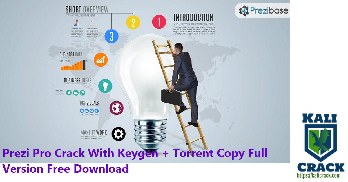 Prezi Pro Crack With Keygen + Torrent Copy Full Version Free Download