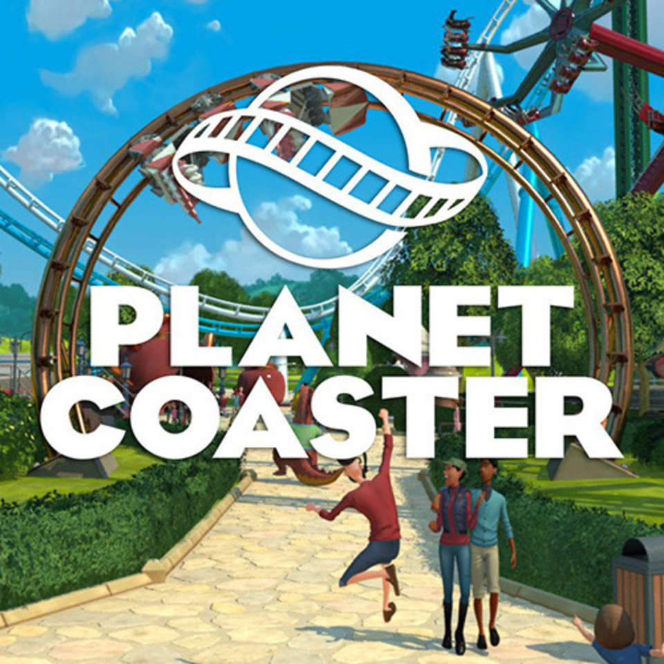 Planet Coaster 2020 Crack Key Game Full Free Download [Latest Version]