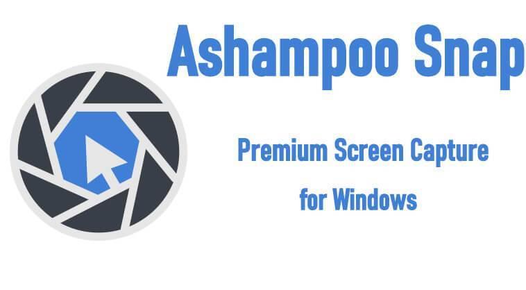Ashampoo-Snap crack