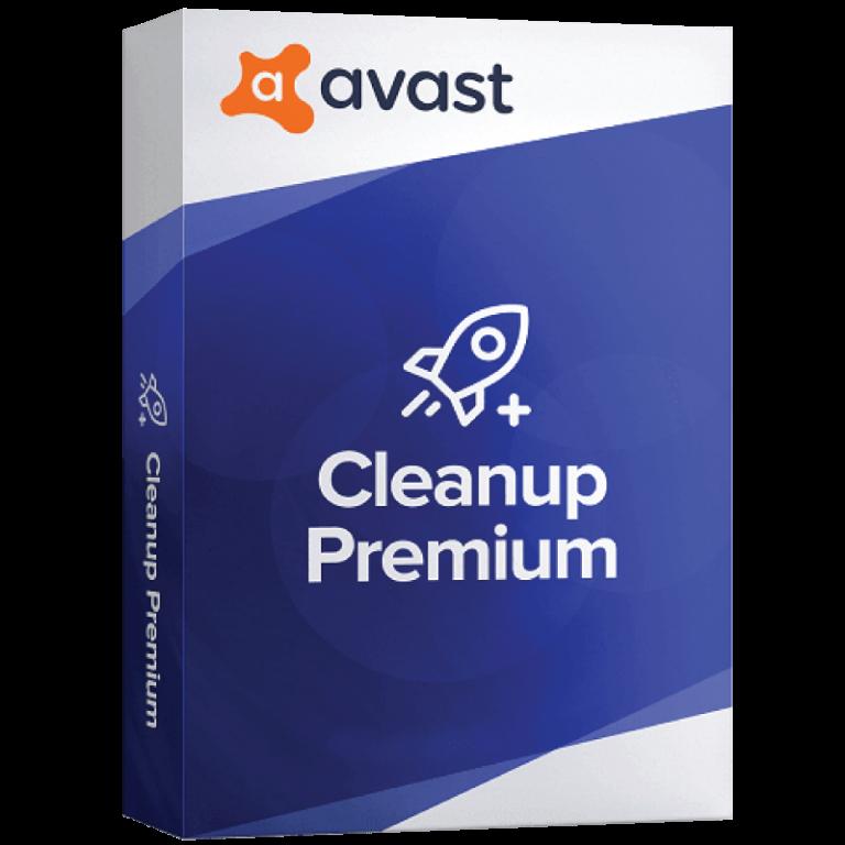 Avast Cleanup Premium 21.7.2481 Crack + Free Activation Code [2021]