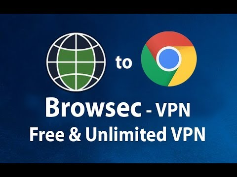 Browsec VPN Premium Crack