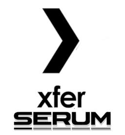 Xfer-Serum-Crack